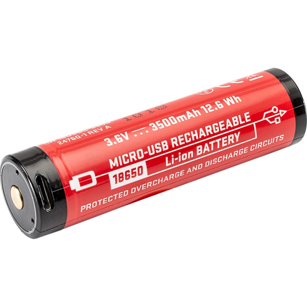 SF18650B SureFire Battery