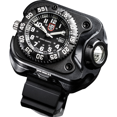 SureFire 2211 Luminox Wrist Light