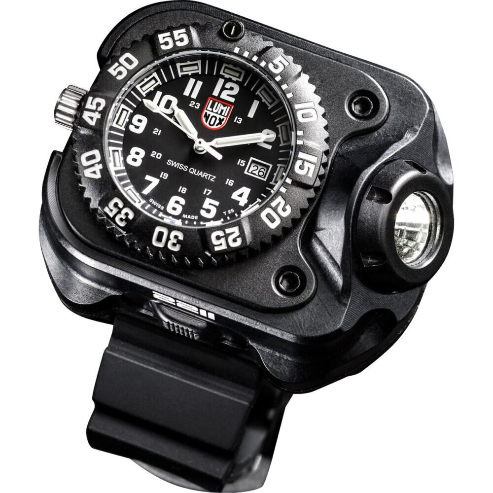 2211 Luminox LED Wrist Light with 300 Lumen Capacity Output