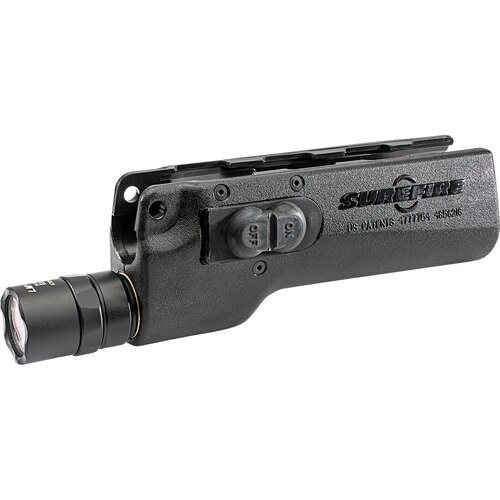328LMF-B Forend WeaponLight