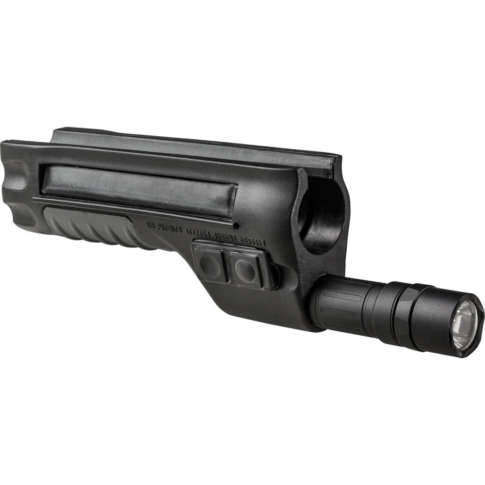 618LMG-B Replacement Shotgun Weapon Light with 1,000 lumen output
