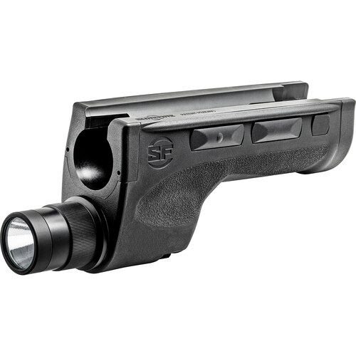 DSF-500/590 Weapon Light for Mossberg 500 and 590 shotguns