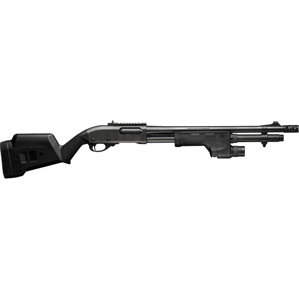 DSF-870 Dual Output LED with Integrated Weapon Light for Remington 870