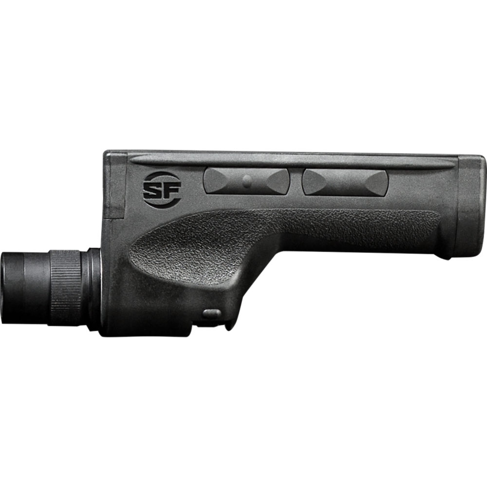 DSF-870 Weapon Light for Shotguns