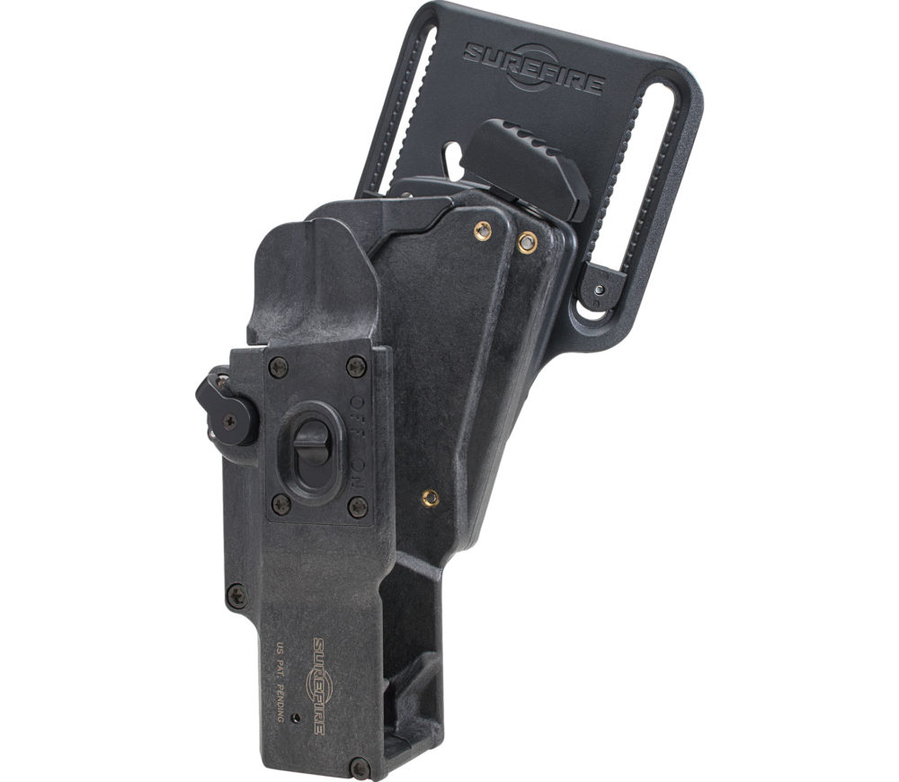 HD1-R MasterFire Rapid Deploy Holster