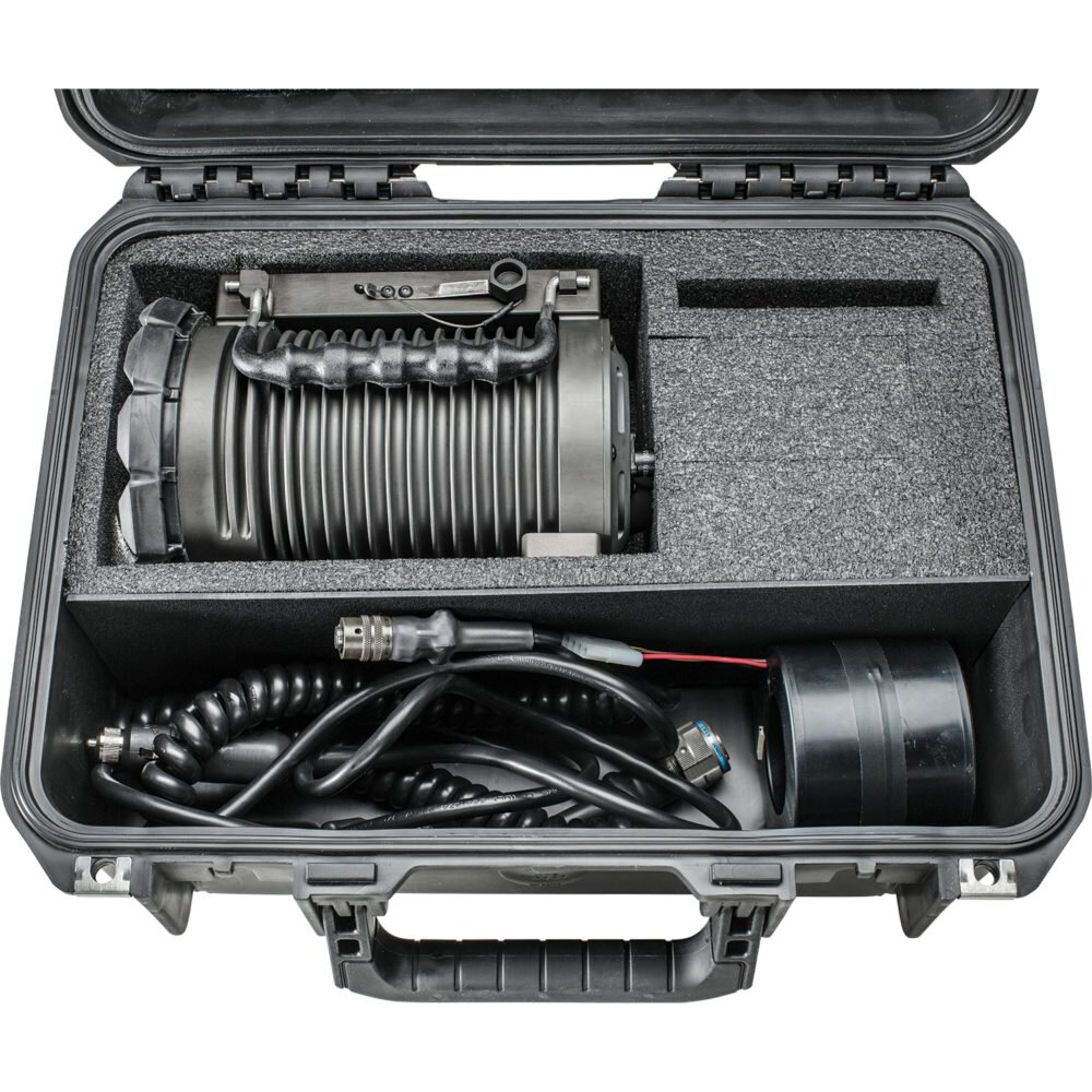Hellfighter 5 Spot Light Kit