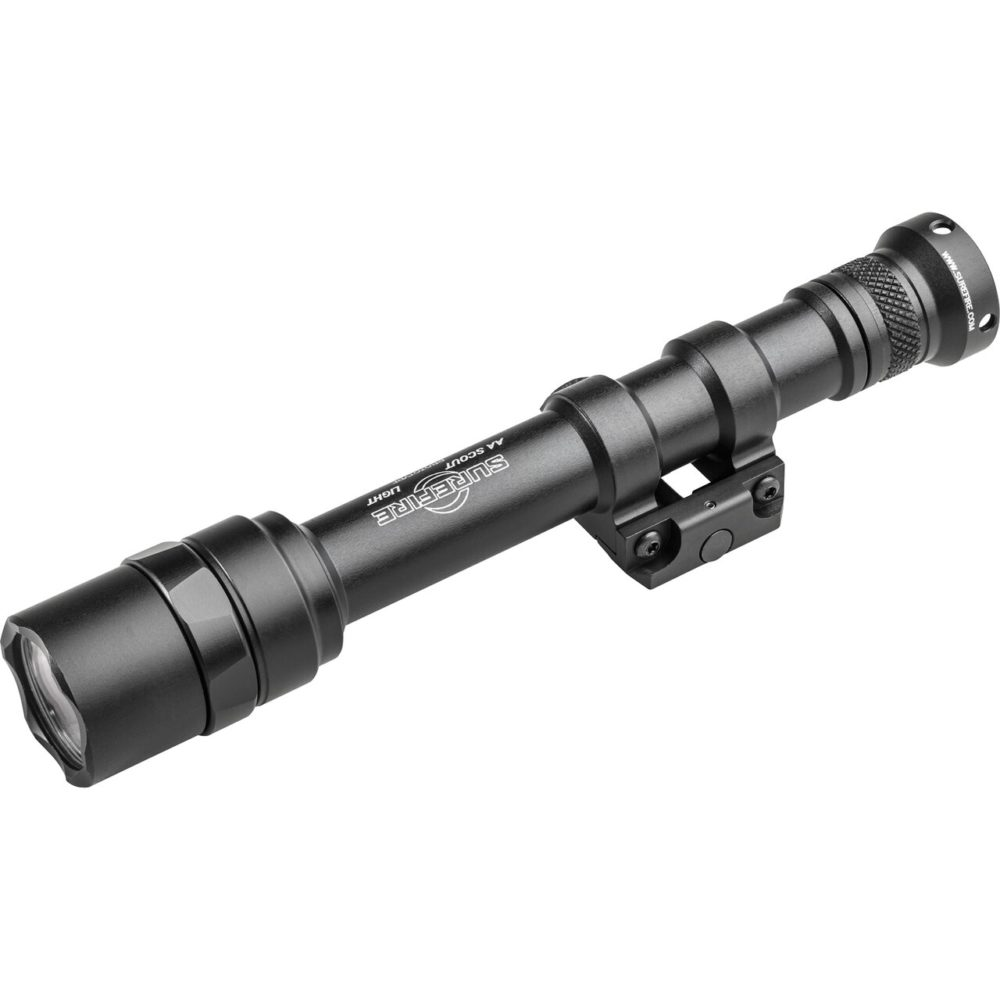 M600AA Scout Light Weapon Light with Remote Switch Assembly