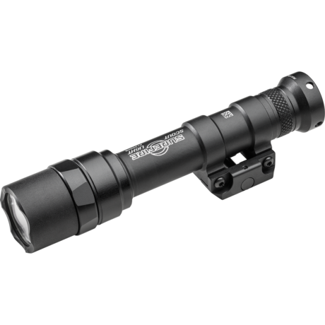 M600U-A-BK Scout Light WeaponLight
