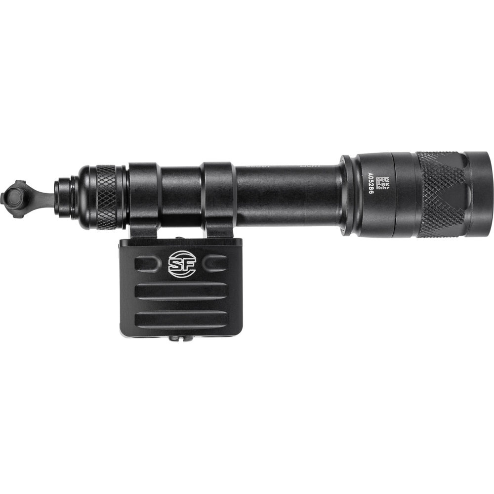 M611V-BK Vampire Scout Light with Switch Assembly and Mount included