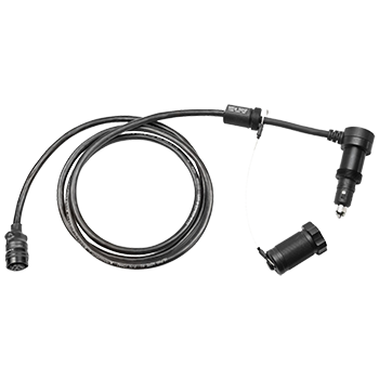 UH-05DA features a 7 feet cable in length