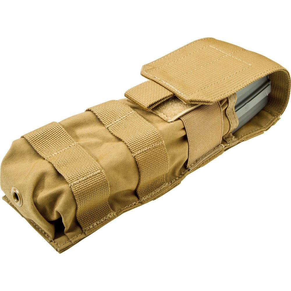 V92 Magazine Pouch for 60-Round High-Capacity