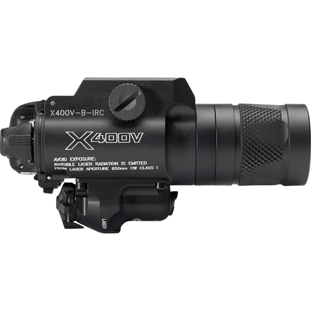 X400V WeaponLight