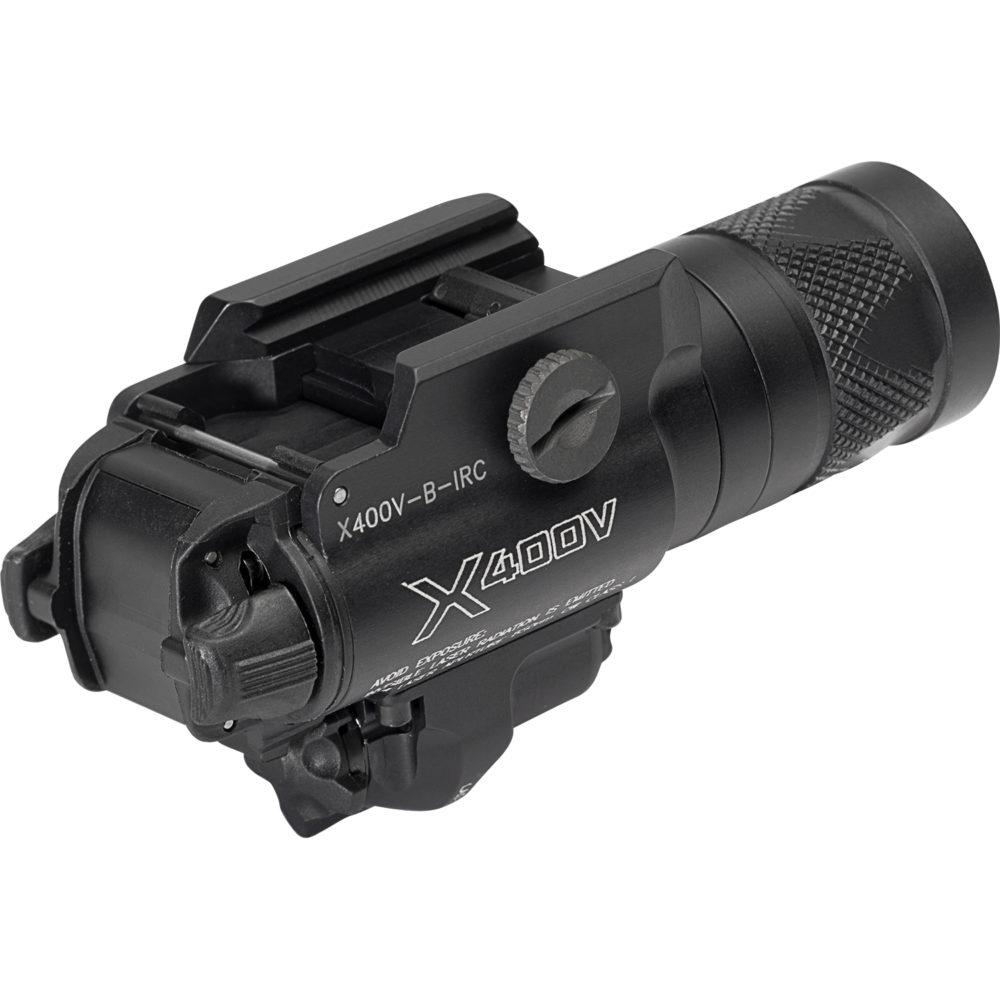 X400V WeaponLight