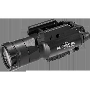 XH30 Weapon Light 1,000 Lumen LED Light