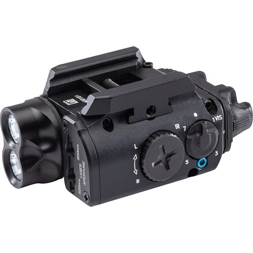 XVL2 Pistol Laser and Light Module System that is also suitable for short barrel rifles