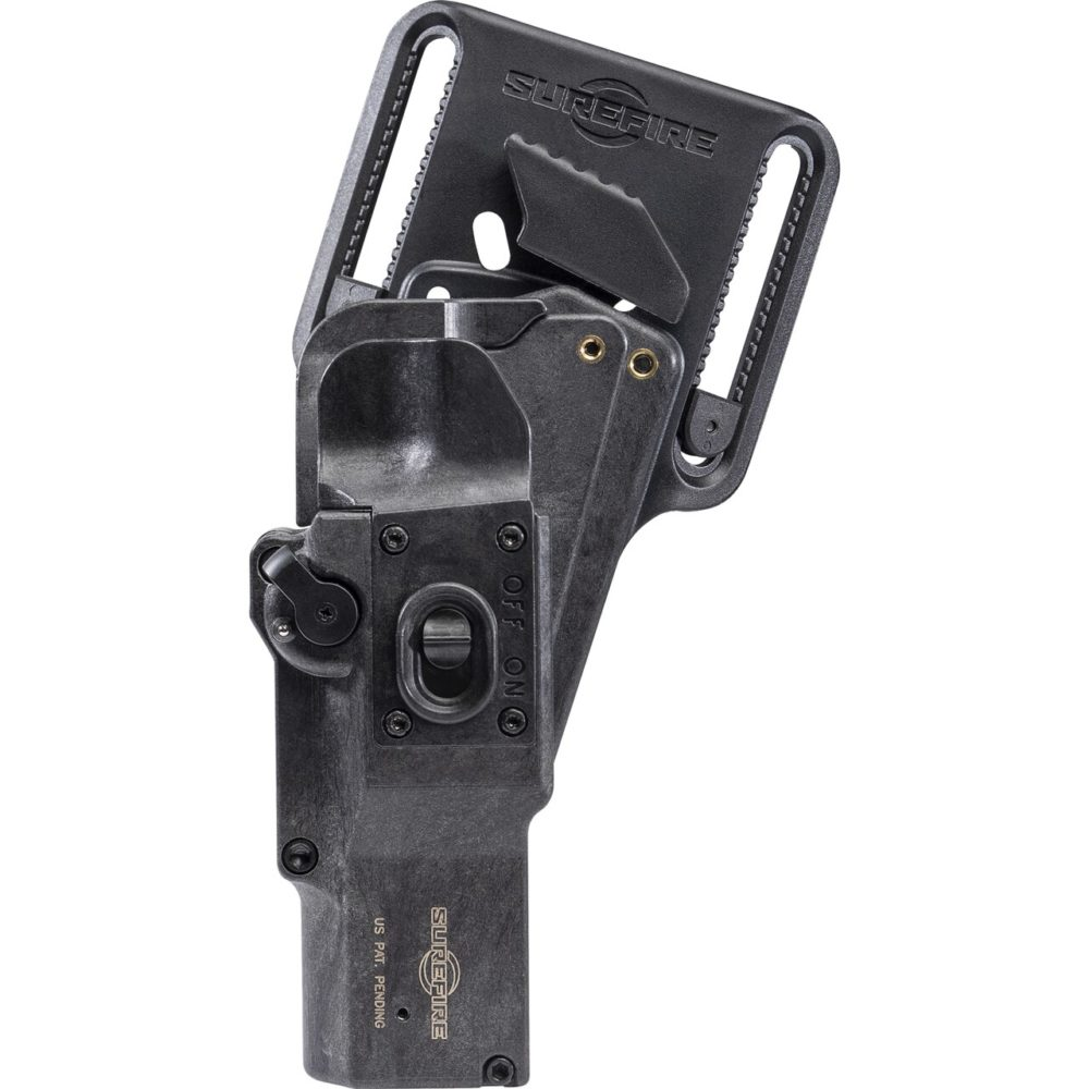 HD1-R Masterfire Holster
