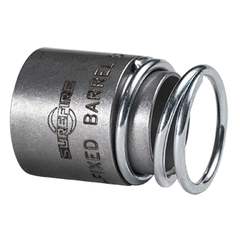 SF Ryder 9 Spacer is designed and manufactured in the USA