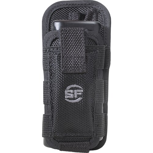 V95 Accessory Holster for SureFire DBR Guardian Flashlight constructed with durable nylon material