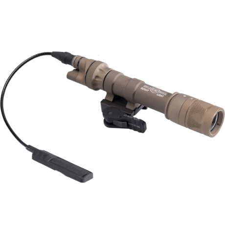 M622V Scout Light® WeaponLight
