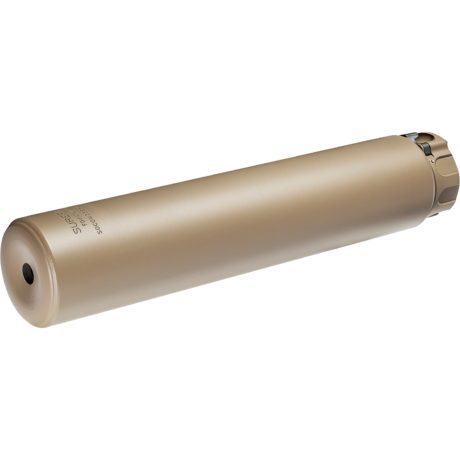 SOCOM338 Ti Suppressor