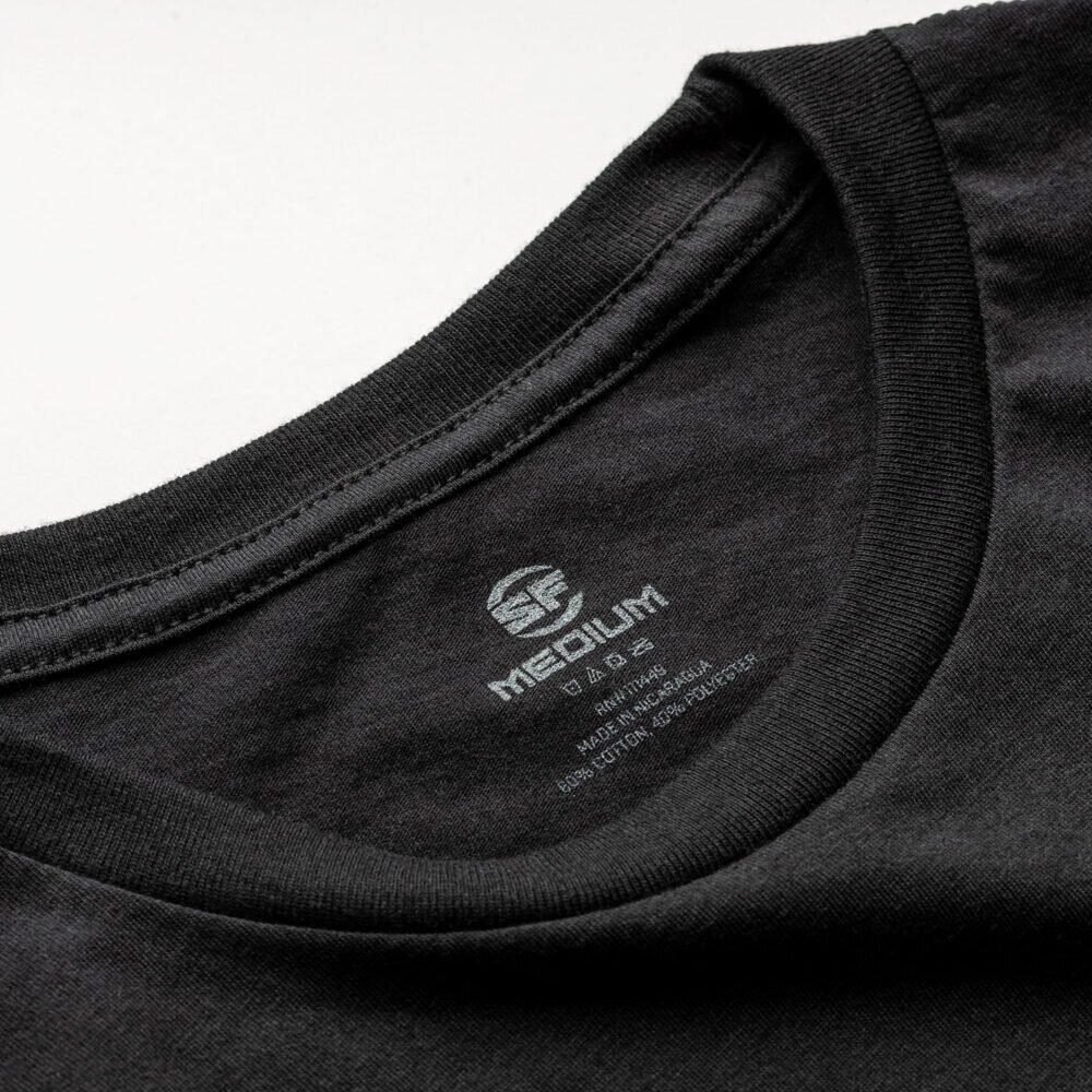 SureFire Logo Black Shirt