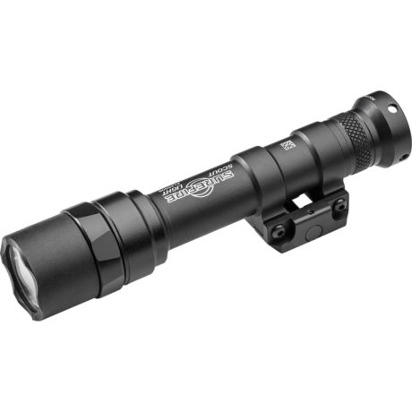 M600U Scout Light® WeaponLight