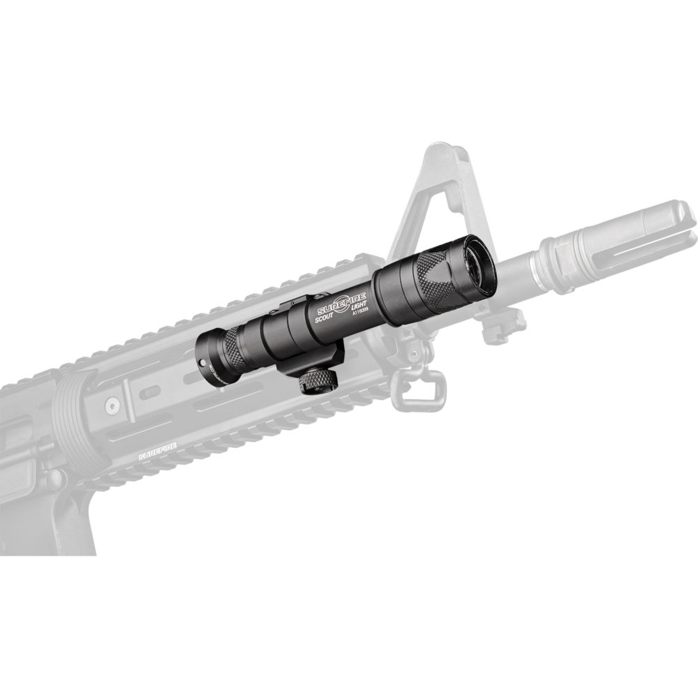 M600V Scout Light<sup>®</sup> WeaponLight