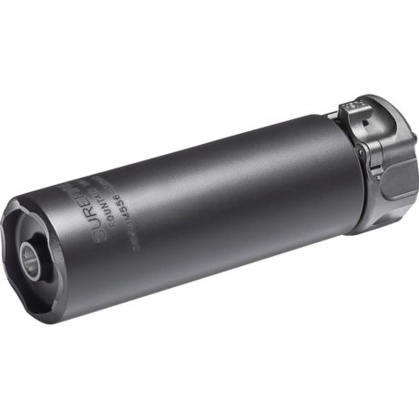 SOCOM556 MINI2 Suppressor