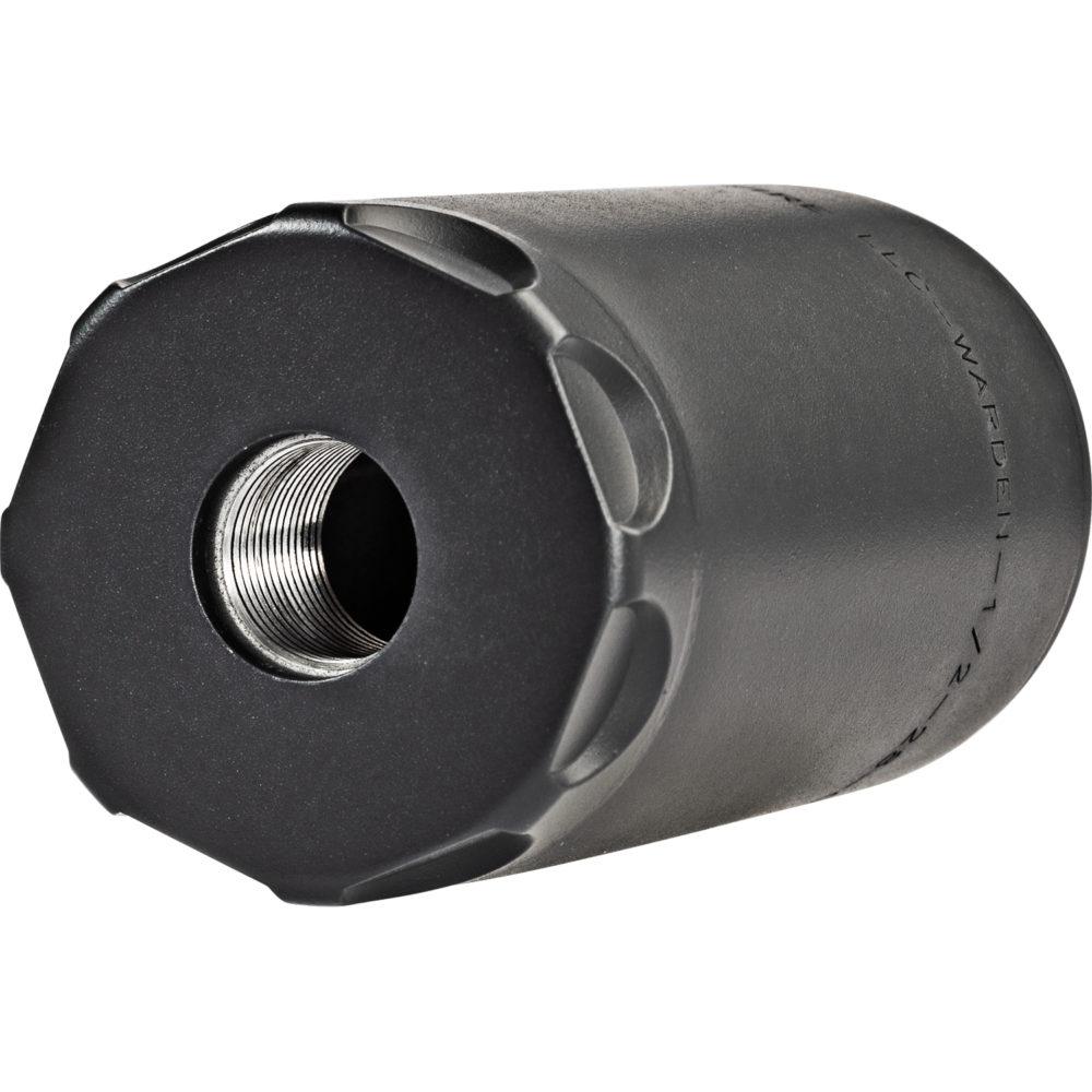 Warden Direct-Thread Muzzle Device