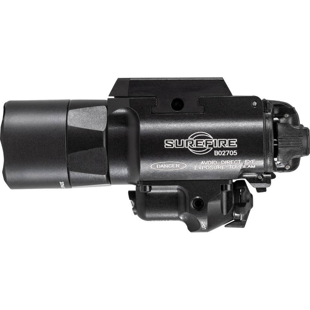 X400U WeaponLight