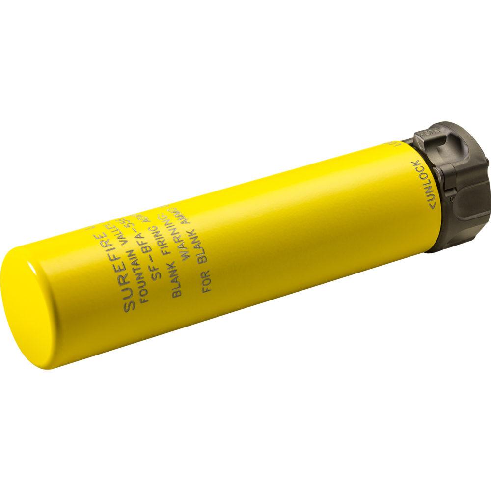 Blank Firing Adapter