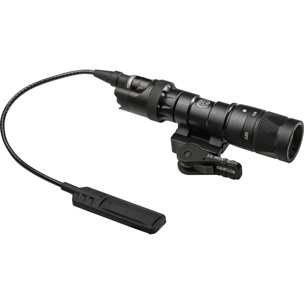 M322V Vampire Scout Light Weapon Light recoil-proof LED with 250 lumens