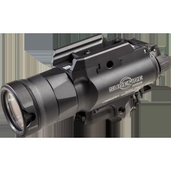 X400 LED Handgun Holster Weapon Light and Laser