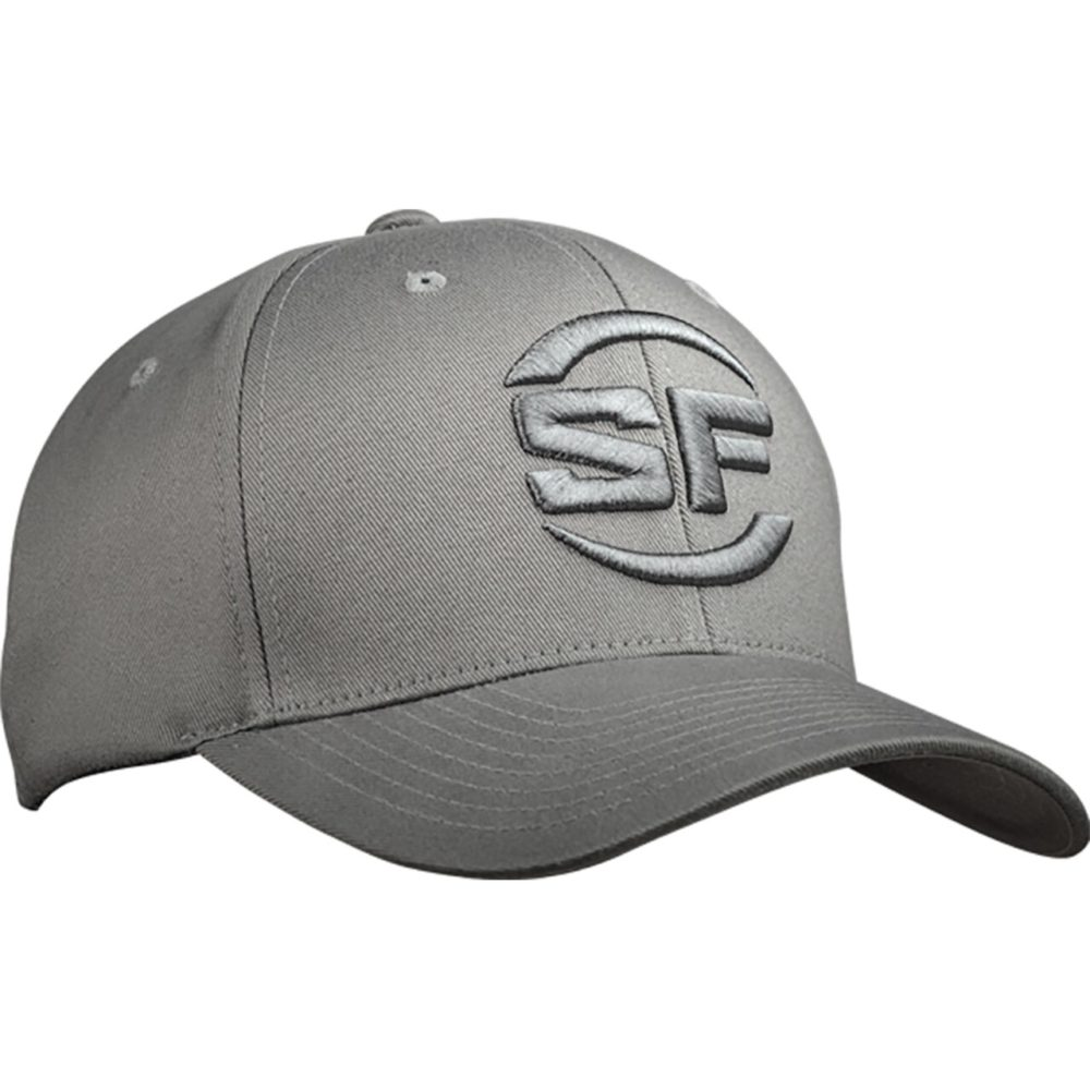 Flexfit Cap Grey SureFire