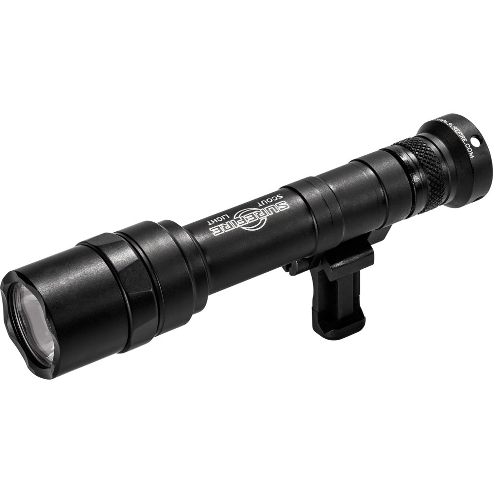 Scout Light Pro LED Weapon Light with 1,000 Lumen Output