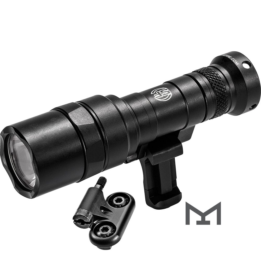 Mini Scout Light Pro LED Weapon Light Weatherproof 500 Lumen Output