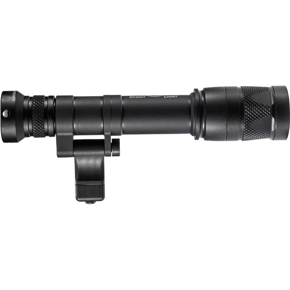 M640V-BK Scout Light Pro Infrared LED Tactical Weapon Light 350 Lumen Output in Black Color