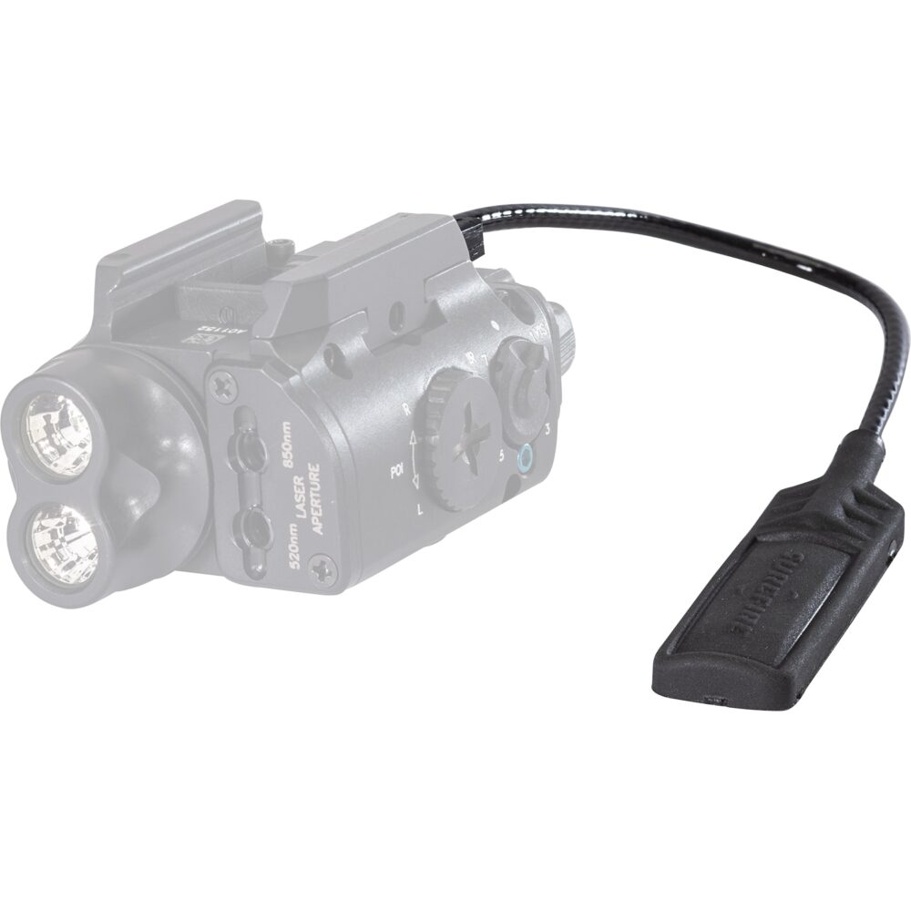 SureFire Remote Rifle Pressure Switch Assembly for the XVL2 Weapon Light