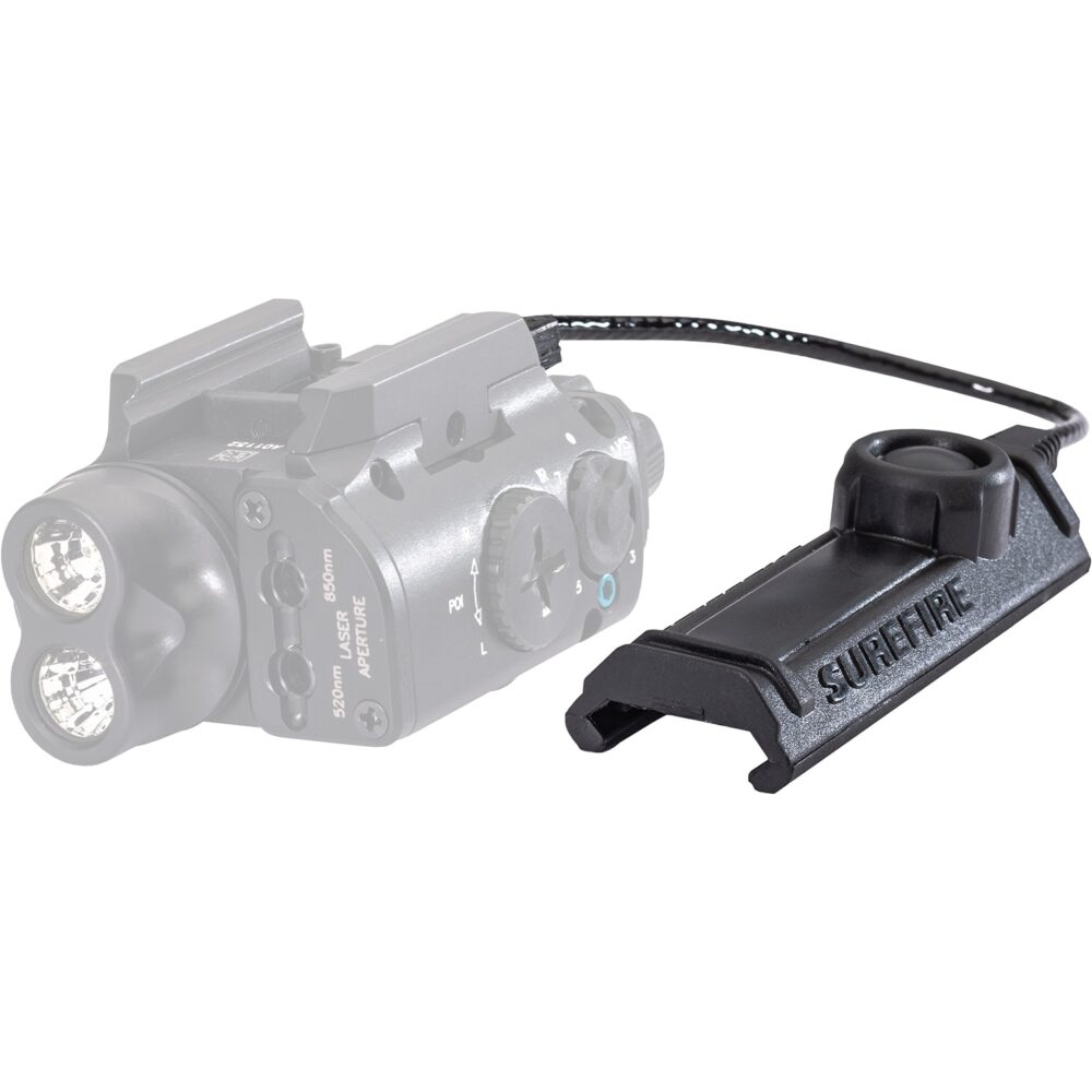 SureFire RSR Switch for XVL2 and XVL2-IRC Weapon Lights