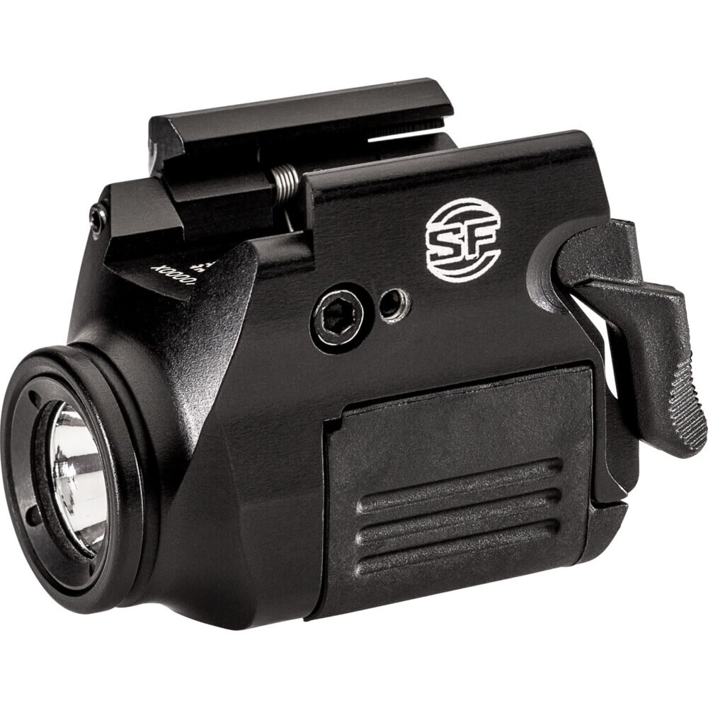 XSC Weapon Light Micro-Compact Pistol Light for SIG SAUER P365