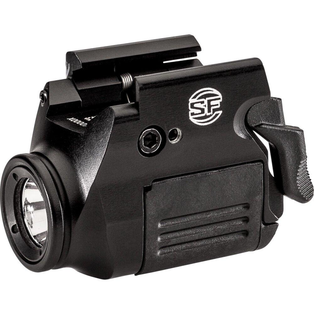 XSC Weapon Light Micro-Compact Pistol Light for SIG SAUER P365