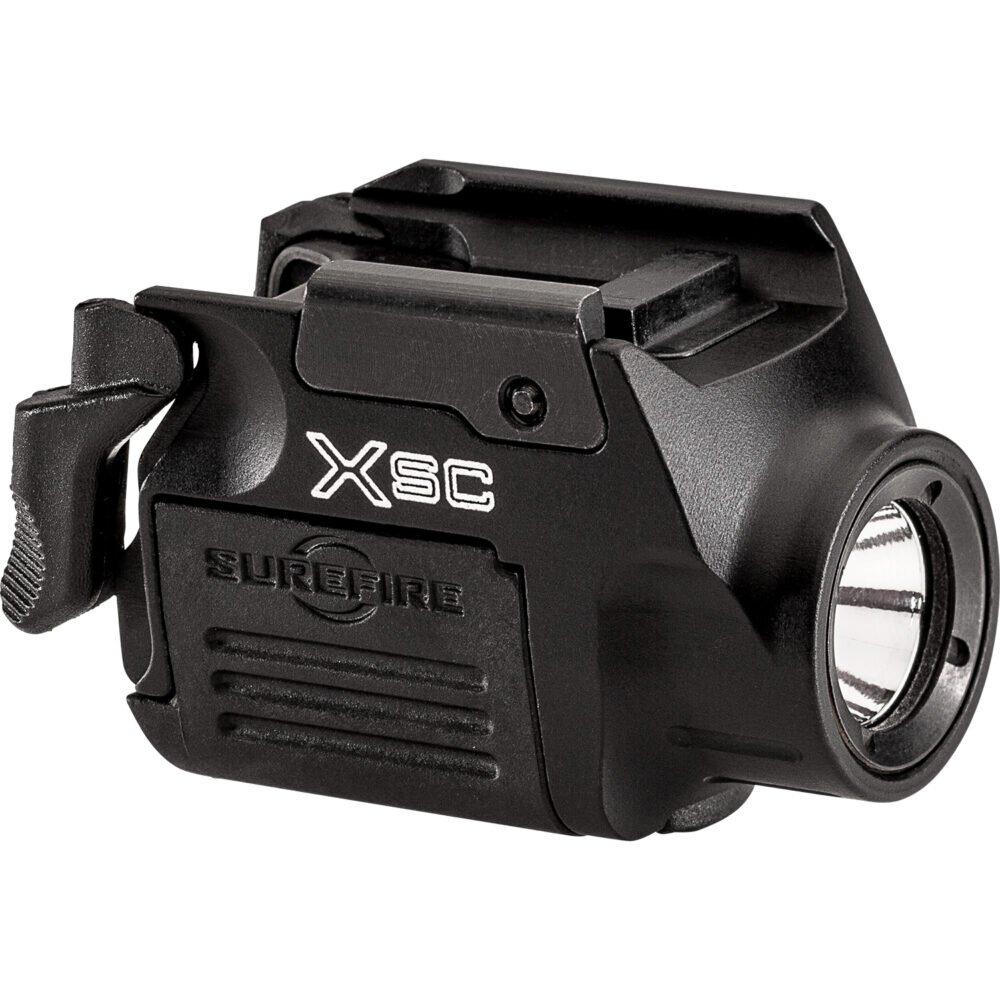 XSC Weapon Light SureFire Pistol Light