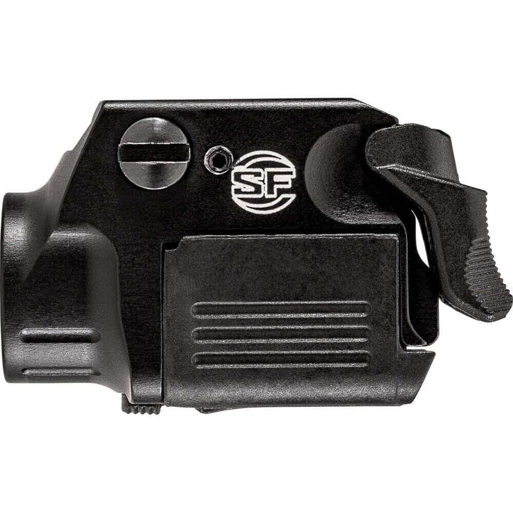 XSC Weapon Light for pistol and handgun
