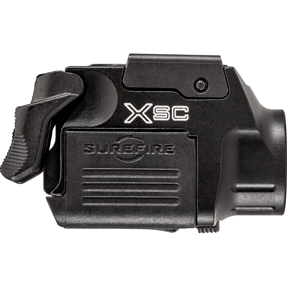 XSC Weapon Light for Pistols