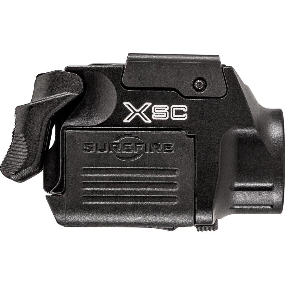 XSC Weapon Light for Pistols