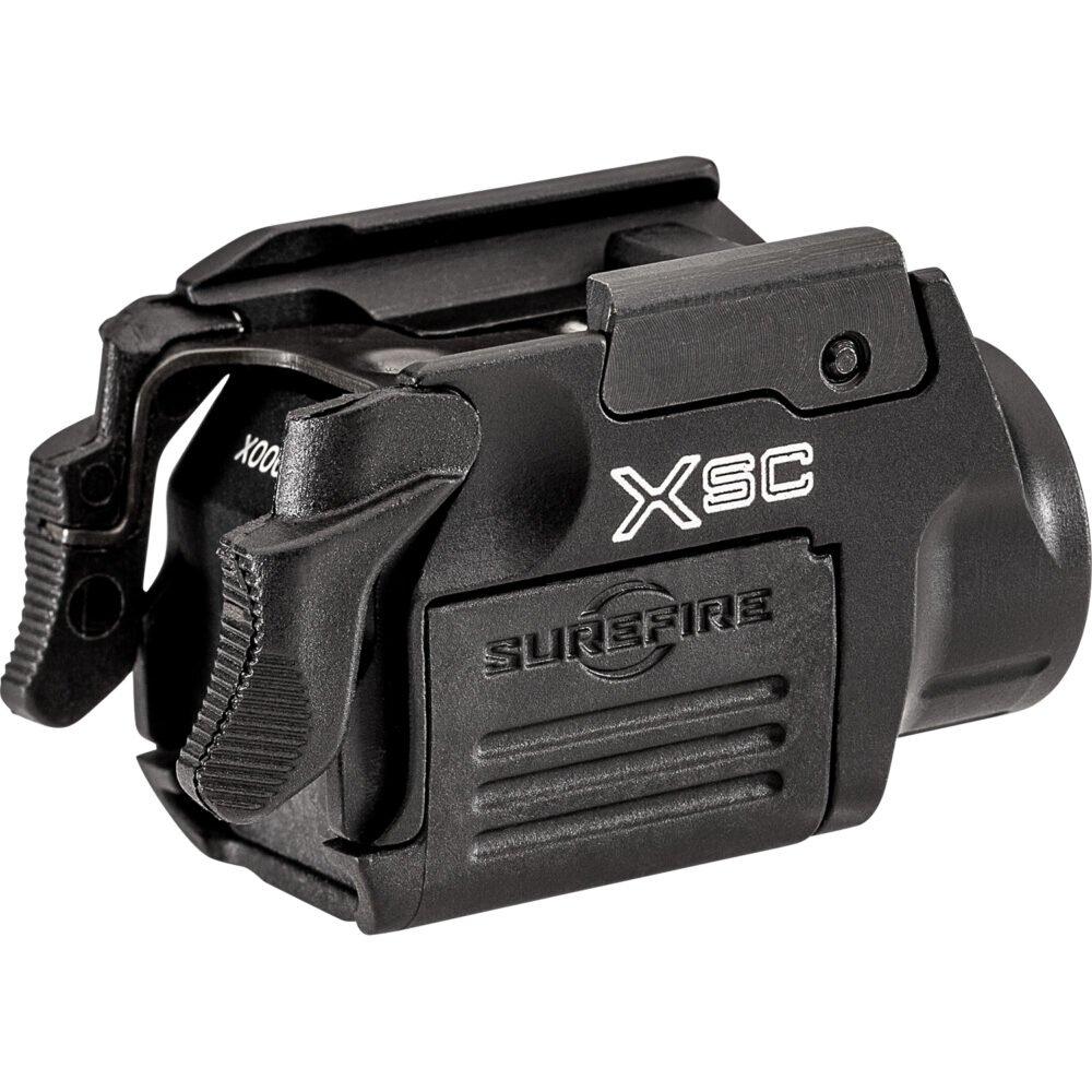 XSC Micro-Compact Pistol Light