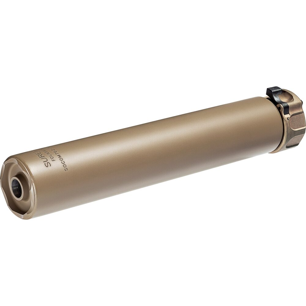 SOCOM762 RC2 Suppressor