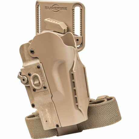 MasterFire® Pro Rapid Deploy Holster