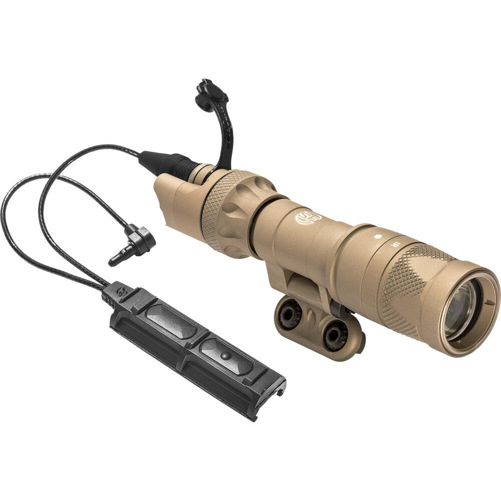 M333V Scout Light WeaponLight