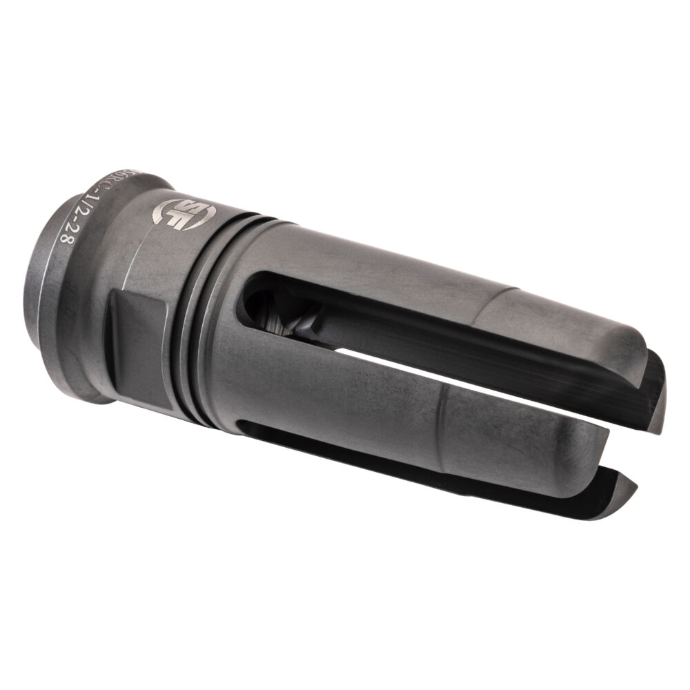 SOCOM 4-Prong Flash Hider